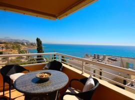 Apartamento La Isleta, El Campello (Carrer del Mar yakınında)