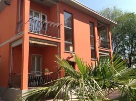 Appartamento Sophia, Collegno