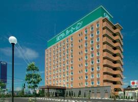 郡山路特酒店