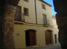Casa Rural Avi Ramon, Montferri (рядом с городом Rodonyà)