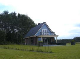 Villapark Lauwerssee, Kollumerpomp