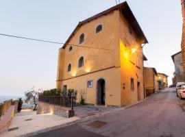 Holiday Home Il Borgo Degli Agrumi, Uzzano