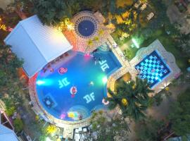 Deep Forest Garden Hotel, Puerto Princesa City