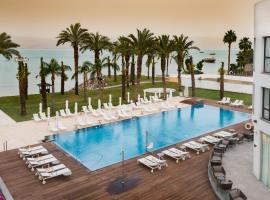U Boutique Kinneret by the Sea of Galilee, Тверия