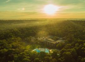 Falls Iguazú Hotel & Spa