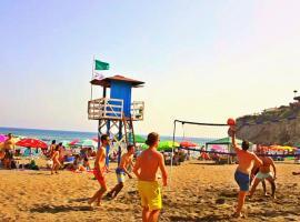Malaga Beach Holidays, Rincón de la Victoria
