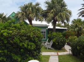 Greenbank Guest House, Mount Pleasant (Hamilton yakınında)