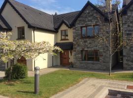 Lough Rynn Rental, Mohill (рядом с городом Annaghmore)