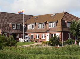 Friesenhof, Pellworm