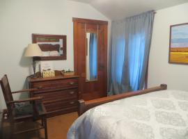 Honor's Country House Bed and Breakfast, Amherstburg (Colchester yakınında)