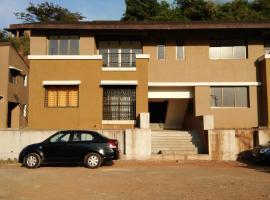 Private 1 BHK Apartment, Dasave (рядом с городом Lavasa)