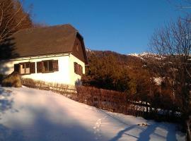 Ferienhaus Ahornweg