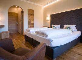 Hotel Garni Vigilhof