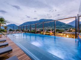 Die 30 Besten Hotels In Der Nahe Von Theater Meran In Meran Italien
