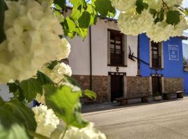 Al Sol Del Narcea, Corias (Cutiellos yakınında)