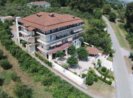 Balogiannis Hotel, Paralia Panteleimonos