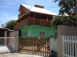 Casa Novo Campeche