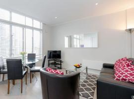 Roomspace Serviced Apartments - River House, Londres
