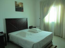 Hotel Futila, Futungo de Belas (Regiooni Icolo e Bengo lähedal)