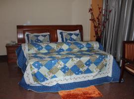 Wanyama Hotel City Centre