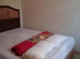 Mapesa Royal Inn, Mbeya (Near Mbeya Rural)