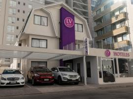 LV Hoteles Boutique, Viña del Mar