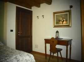 Ca-Jo Bed and Breakfast, Garessio