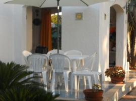 Villa Diana Fontane Bianche