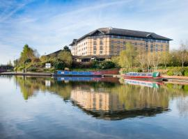 Copthorne Hotel Merry Hill Dudley, Dudley