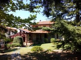 Luxury architectural house, Markovo (Brestnik yakınında)