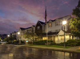 TownePlace Suites Columbus Worthington, Worthington