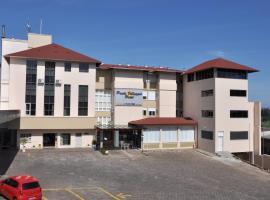 Hotel Prata Villaggio, Nova Prata (Protásio Alves yakınında)