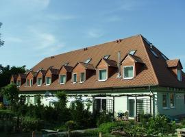 Pension am Schloss Parow