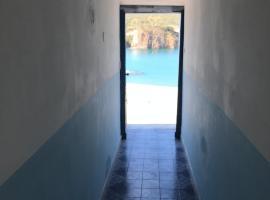 Scala Blu - Immobilevante, Ponza
