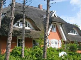 Haus Strandgut