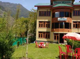 Hotel Green Heaven