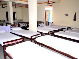 Bolla Residency, Bhadrāchalam