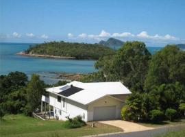 Hydeaway Retreat Beach House - Hydeaway Bay