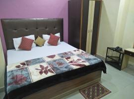 Hotel Shyam Utsav, Mirzāpur