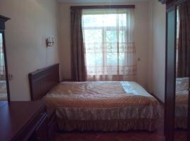 Chikava Apartment, Зугдиди (рядом с городом Chak'vinji)