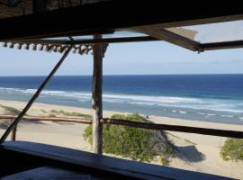 Esperanza Beach Lodge, Inhambane (рядом с регионом Inharrime)