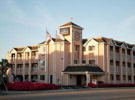 Howard Johnson Inn Salinas, Salinas