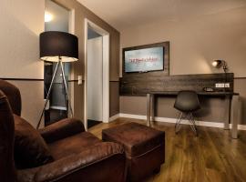 Best Western loftstyle Hotel Schwieberdingen, Schwieberdingen