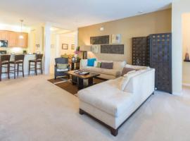 Shoreway Loop l 2004-Two Bedroom Apartment