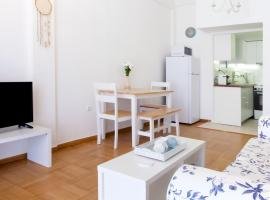 New Terrace Apartment Athens