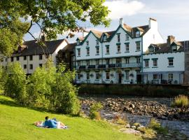 Most Booked Luxury Hotels In Keswick This Month Yha