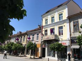 Hotel Anhea, Veliko Tarnovo
