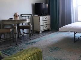 Feel Home Apartment Horova