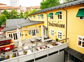 STF Hotel Zinkensdamm