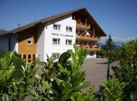 Hotel Hillebrand